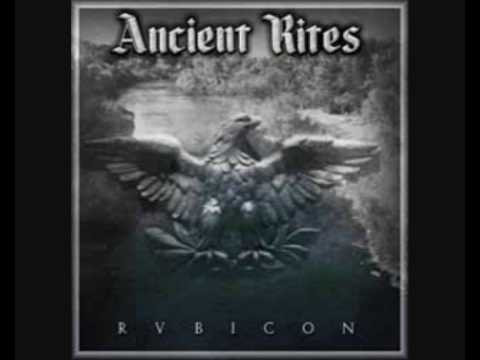 Ancient Rites - Templar