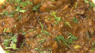 recipes in tamil How to make Turkey Masala Curry South Indian Dish - Red Pix Good life