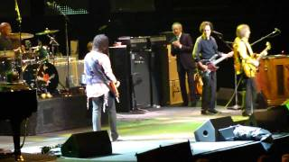 Tom Petty & the Heartbreakers - Jefferson Jericho Blues - Atlanta GA 8-11-10