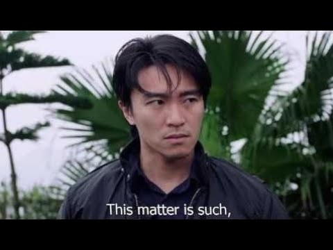 Stephen Chow Sing Chi || Fight Back to School 1991 English Subtitle (Action Films)