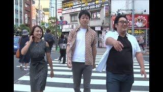 2017.07.31 19:00放送 「リアルキング三拍子 Vol.6」インターネットテレ...
