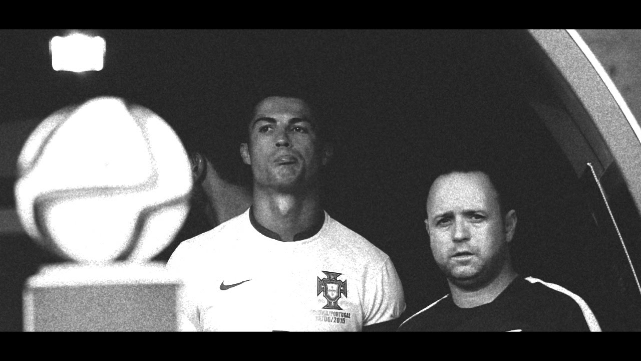 Cristiano Ronaldo ► How Foresees Them? | CO-OP