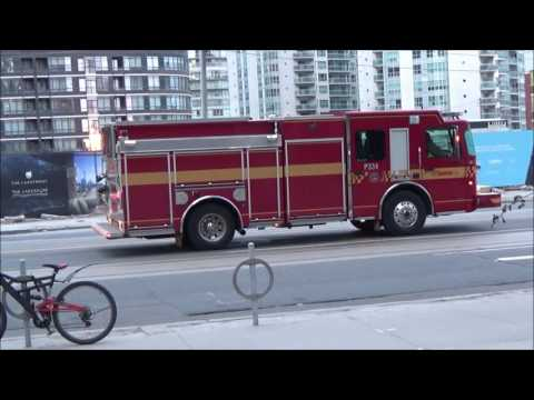 Sony CX455 Handycam Brief Review & Test Clips in Downtown Toronto by Ahmed Dawn