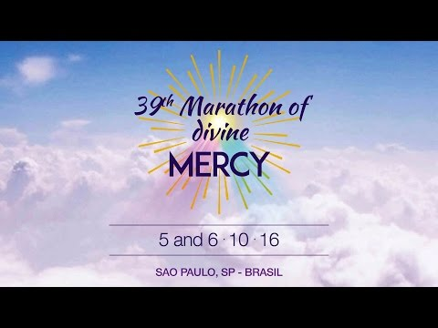 39th Marathon of the Divine Mercy - 10/06/2016 (Part 1)