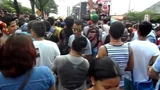 #6J 2014 Marcha Orgullo Gay Valencia Carabobo Venezuela III Parte