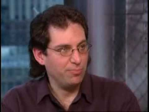 Kevin Mitnick Interview