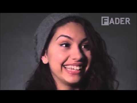 Alessia Cara - Funny Moments pt 4