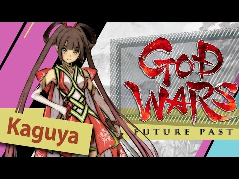 God Wars: Future Past - Character Trailer 1