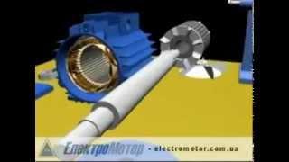 Электродвигатель 3D(, 2011-09-29T17:01:51.000Z)