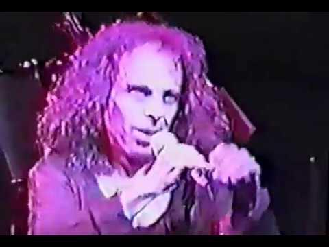 Dio   Palo Alto 15 08 1994
