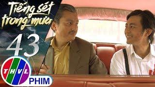 THVL   Tiếng sét trong mưa - Tập 43[2]: Ánh mắt của Khải Duy ấm áp khi kể với con trai về Thị Bình
