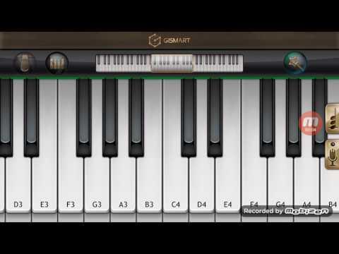 Birolcan beşiktaş 112. Yıl marşı piano