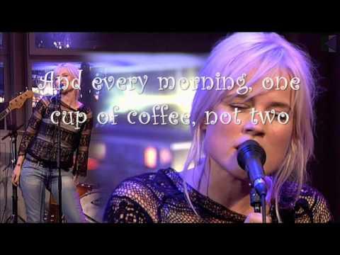 Ilse De Lange - Without you (lyrics)
