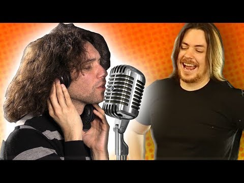 Game Grumps: Perfect Pitch Danny