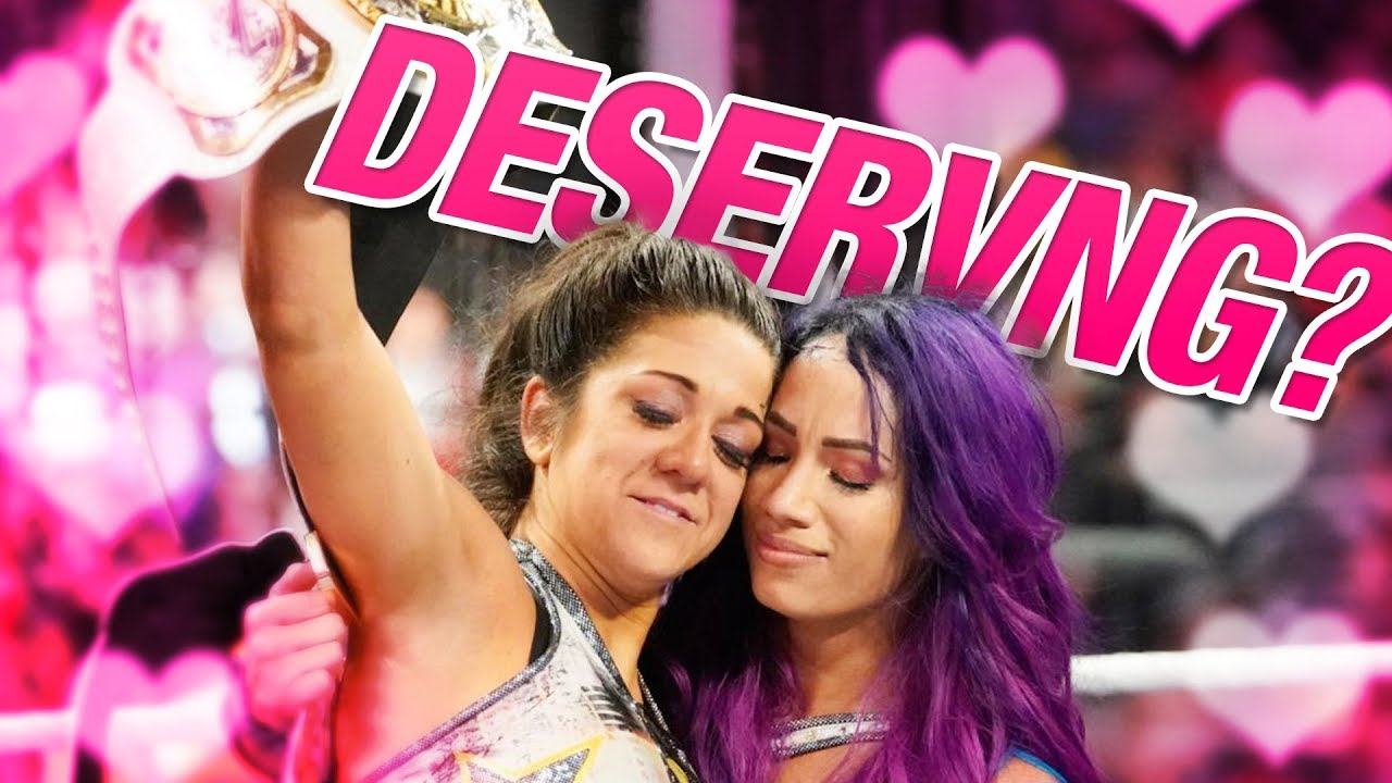 WWE Women's Wrestling Review Week of February 17th, 2019 | WWE Elimination Chamber