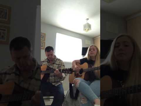 Ward Thomas - Almost Easy (cover) - Amy Webb