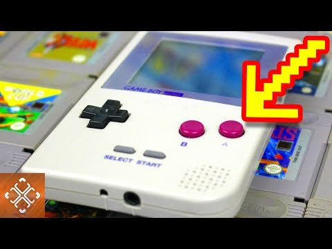 5 Crazy Game Boy Facts Nintendo Keeps Secret