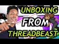 MORE CLOTHES! Unboxing From Threadbeast!