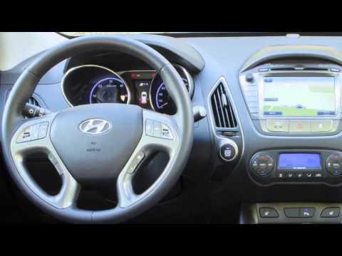 2014 Huyndai Tucson Nuevo Hyundai ix35 HD