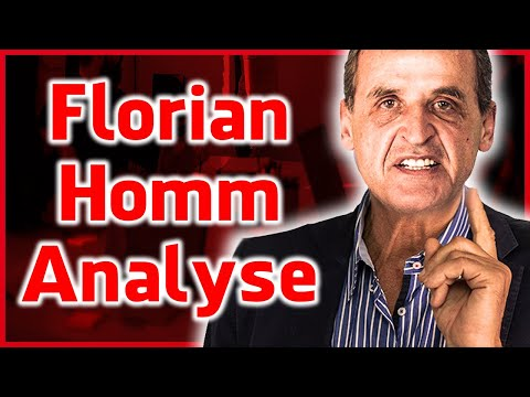 Florian Homm (KenFM Interview) Rhetorik Analyse