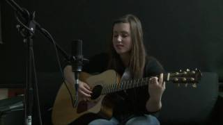Caroline Savoie - House of the Rising Sun (Animals - Acoustic Cover)