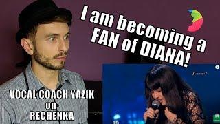 Download Vocal Coach YAZIK reacts to Diana Ankudinova – Rechenka (Диана Анкудинова – Реченька)