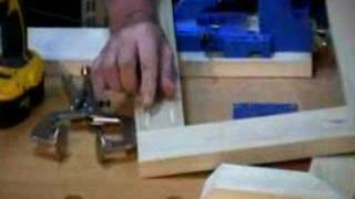 Kreg Jig® K3 Presented By Woodcraft