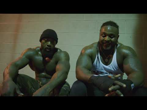 A Day in the Life | Mike Rashid & Bounty Tank