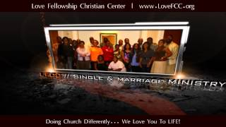 Love Fellowship Christian Center, Inc.