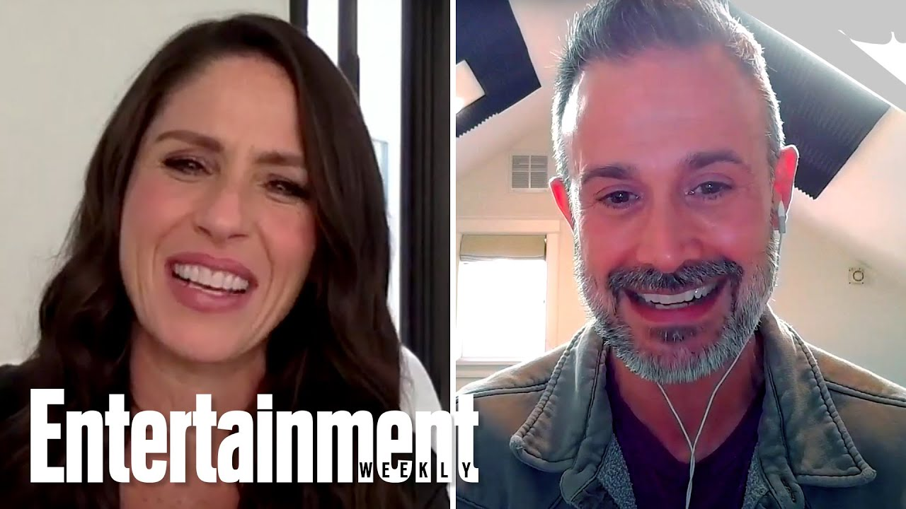 Punky and Travis Reunite: Will They or Won't They? | Punky Brewster