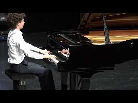 Rameau Les Cyclopes - Levent - Abschlusskonzert Bundeswettbewerb Jugend musiziert