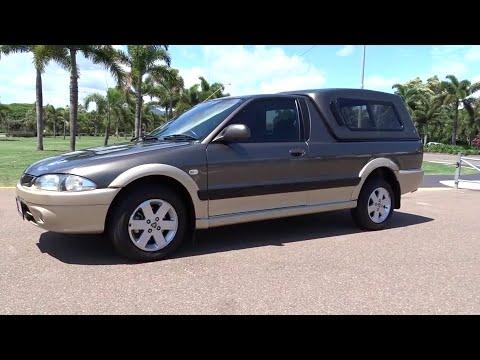 2010 PROTON JUMBUCK Townsville, Cairns, Ingham, Mt Isa, Ayr, QLD 403776