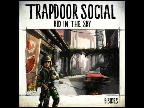 Trapdoor Social - Time Is Enough mp3 ke stažení