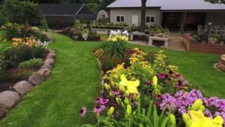 Rose-Hill Garden's Virtual Tour