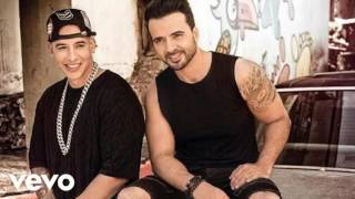 Daddy Yankee ft. Luis Fonsi - Despacito (Oficial Audio)
