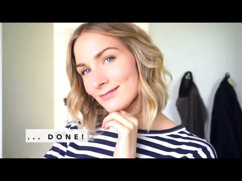 Tutorial  how to use a derma roller!