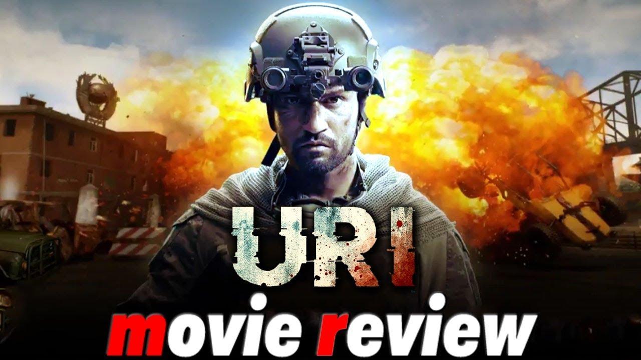 URI | MOVIE REVIEW | VICKY KAUSHAL, YAMI GAUTAM, PARESH RAWAL