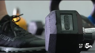 Local gyms and fitness centers adjusting to lifted restrictions