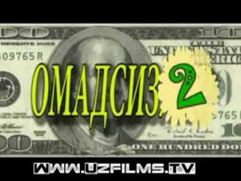 Omadsiz 2 (o'zbek film) Омадсиз 2 (узбекфильм)