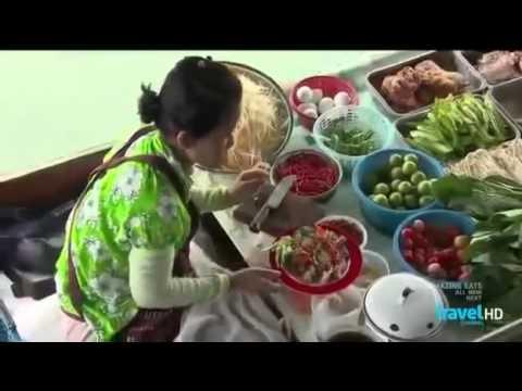Street foods international travel Full Documentary