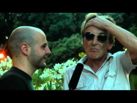 Radio Bombay intervista Giorgio Canali a La Tempesta Gemella