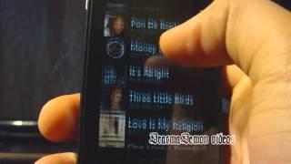 Review: Zune HD (16GB Black) Part 1