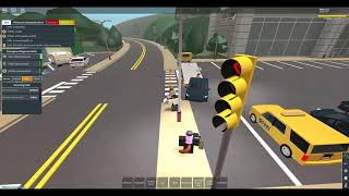 ACTION | SCSO MONTAGE #1 | Stapleton County V2, State of Firestone | ROBLOX