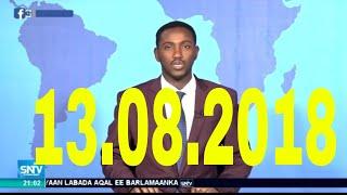 Warka Maanta SNTV 13.98.2018