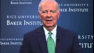 Secretary of State James Baker on the 20th Anniversary of the end of the cold war