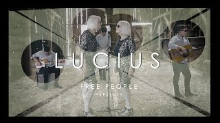 BLDG 25 Blog Presents: Lucius Thumbnail