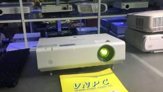 Những lỗi kỹ thuật thường gặp ở dòng máy chiếu 3LCD