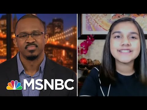 """TIME Magazine's First-Ever """"Kid Of The Year"""" On What Comes Next 
