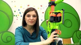 Видео с игрушками для детей про Человека Паука