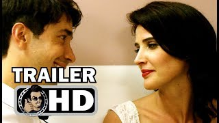LITERALLY, RIGHT BEFORE AARON Official Trailer (2017) Cobie Smulders, Justin Long Drama Movie HD